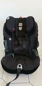Britax Safe n Sound AHR Maxi Rider car seat