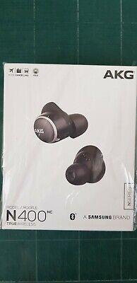 AKG N400 nc Noise Cancelling true wireless earphone