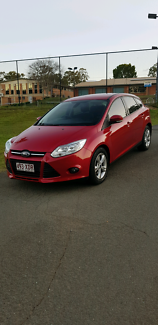 2013 Ford Focus Trend*LOW 49000kms*auto*rwc+rego
