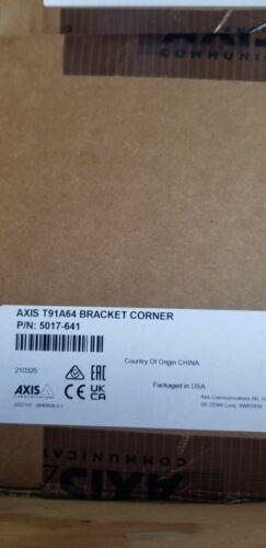 AXIS T91A64 CORNER BRACKET