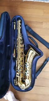 Tenor Saxophone Selmer Ref 54 Dragonbird