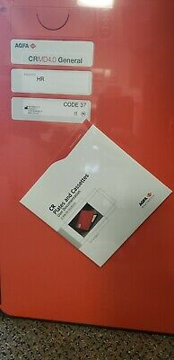 Agfa Md4.0 Cr Cassette