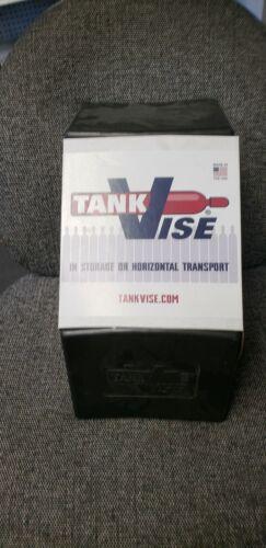 Tower Mountain Tank Vise® for Storage or Horizontal Transport, TMP-TV1