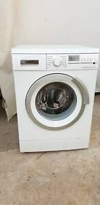 Siemens 7.5kgs Front Loader Washing Machine Fawkner Moreland Area Preview