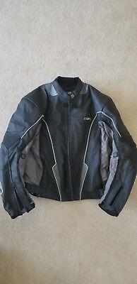 New Dart Z1R Brand Motorcycle Jacket Size (Z1r Dart)