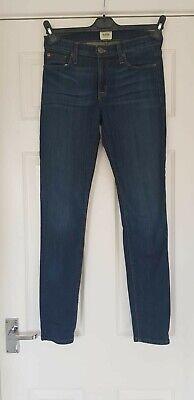 Hudson Nico Super Skinny Jeans Size 25
