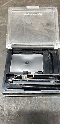 Olympus 1-13 OM-System 35mm SLR Camera Microprism Split Image Focusing Screen Olympus Image Systems