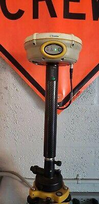 Power Battery Pack For Trimble Gps Series 5700r8 Gr3 Gr5