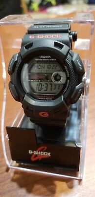 Casio G-SHOCK G-9100-1JF GULFMAN Master of G Moon Data Tide Graph  From Japan for sale  Tacoma