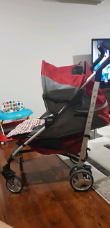 Chicco lite weight stroller