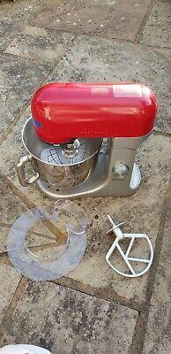 Kenwood Red Kmix 50 Stand Mixer