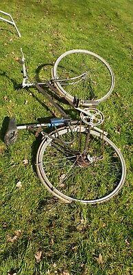 Ladies push bike  - Falcon 5 gears 531