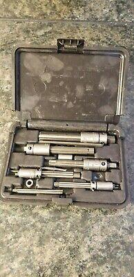 Walton Tap Extractor Set
