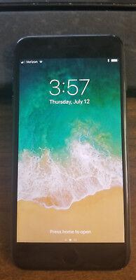 Apple iPhone 8 Plus - 64GB - Space Gray (Verizon) A1864 (CDMA + GSM) clean IMEI