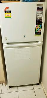 Fridge Freezer Mitsubishi