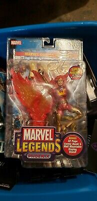 Marvel Legends ToyBiz X-Men Dark Phoenix Jean Grey Variant