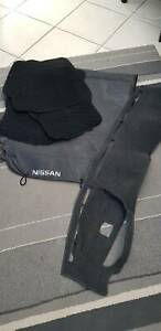 Nissan Navara D22 Dash Mat etc Atherton Tablelands Preview
