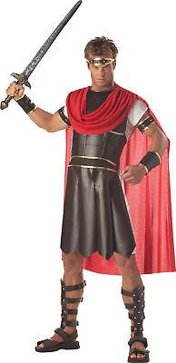 Hercules Erwachsene Herren Kostüm Römischer Gladiator Spartaner Soldaten Krieger