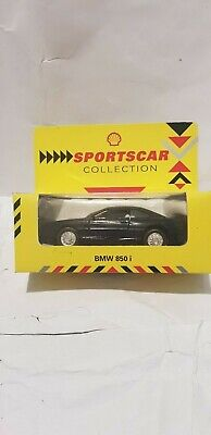 Sports car collection BMW 850i in box in good condition for sale  Shipping to Nigeria