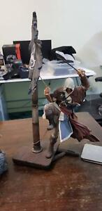 Assassins Creed Limited Edition Figures
