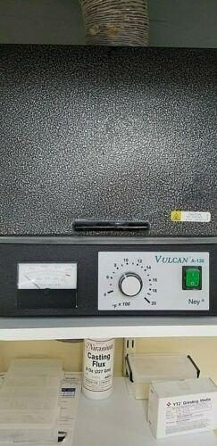 Dental Burnout Oven
