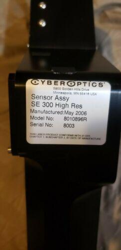 CyberOptics SE300 HIGH RES  Sensor Assy 8010896R