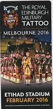 The Edinburgh Military Tattoo Melbourne Tickets for sale Melbourne CBD Melbourne City Preview