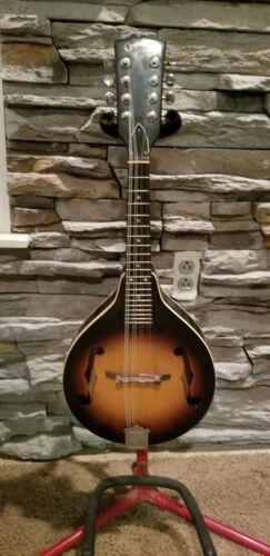 Vintage Orpheum mandolin