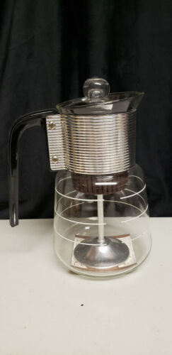 Vintage CORY DGPL-4 Coffee Brewer / Maker