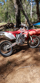 Crf450x for swap