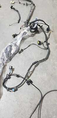 AMR5058 Genuine Range Rover harness under bonnet 2.5L 6CYL BMW engine