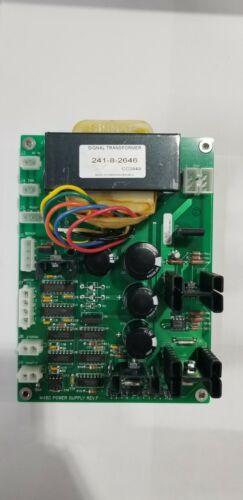 Thermo Environmental 8932  M48C Power Supply Rev F