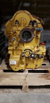Zf Powershift Transmission 4 Wg 94 - John Deere 310sj Transmission - At335999