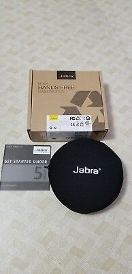 - Jabra SPEAK 510 Wireless Bluetooth Speaker for Softphone and Mobile Phone