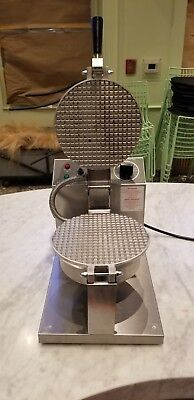 Gold Medal 10 Inch Waffle Cone Maker