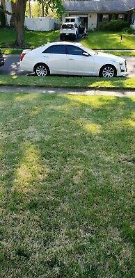 2014 Cadillac CTS  Cadillac CTS 2014