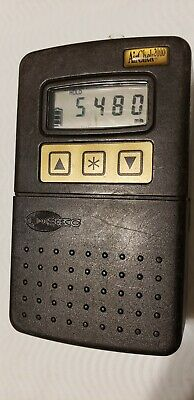 Skc Airchek 2000 Programmable Air Sampler Pump 210-2002 Tested