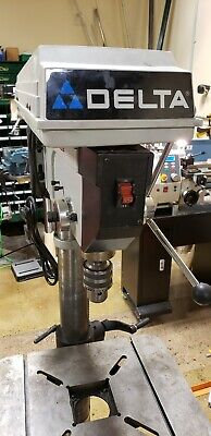 "NEW 3//4 DRILL CHUCK UPGRADE FOR 16 1//2/"" DELTA 17-950L DRILL PRESS"