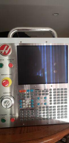HAAS CSMD CONTROL SIMULATOR CNC MILL LATHE ST SL HL VF 1 2 3 4 5 6 10 20 30 40