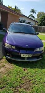 2004 VY SERIES 2 CLUBSPORT - LIMITED EDITION ULTRA VIOLET PURPLE