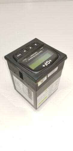 +GF+ Signet Multi-Parameter  Controller I/O Module 3-8900.401X 240V, 60Hz, 0.7A