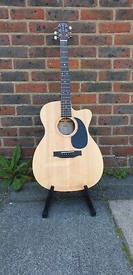 Sigma Electro Acoustic Guitar - Ref 36426-5-A