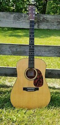 Martin Guitar acoustic D-16 GT Excellent condition