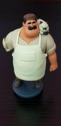 Disney Luca Massimo Marcovaldo Cake Topper Figure Giulia