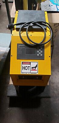 Astro D2-15 Bulk Hot Melt Tank Woodworking Machinery