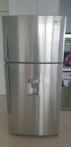 LG 512L fridge 4.5 star energy rating
