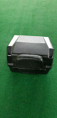 ATV - Koffer Universal - Gepäckkoffer -  für Gepäckträger Quad gebraucht kaufen  Winterspelt