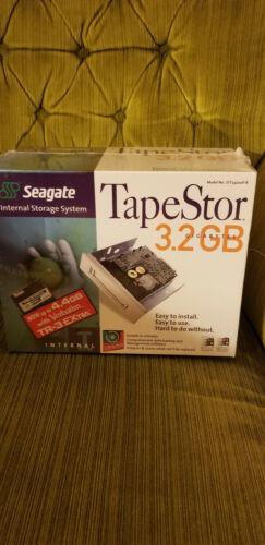 Seagate TapeStor 3.2GB Internal Tape Storage System