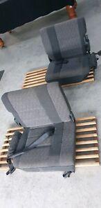 80 series 3rd row seats
