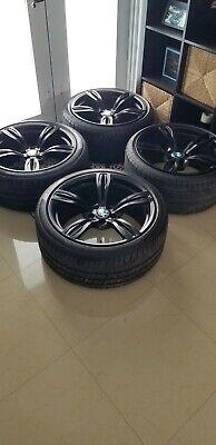 "20"" Factory OEM BMW  M5 F10 343M"